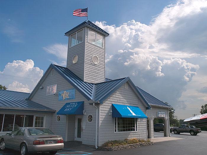 Seafood Restaurants Greenville Sc Best